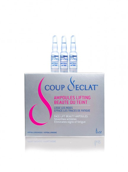 Ampoules lifting beauté du teint 432x580 - FACE LIFT BEAUTY AMPOULES