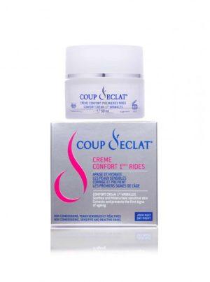 Crème confort anti rides 432x580 300x403 - COMFORT CREAM 1ST WRINKLES - krem przeciwzmarszczkowy