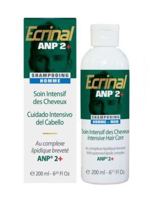 SHAMP H 432x580 300x403 - ANP® 2+ SHAMPOO FOR MEN - szampon dla mężczyzn