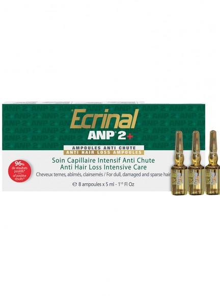 amp bis 432x580 - ANP® 2+ ANTI HAIRLOSS AMPOULES - ampułki przeciw wypadaniu włosów