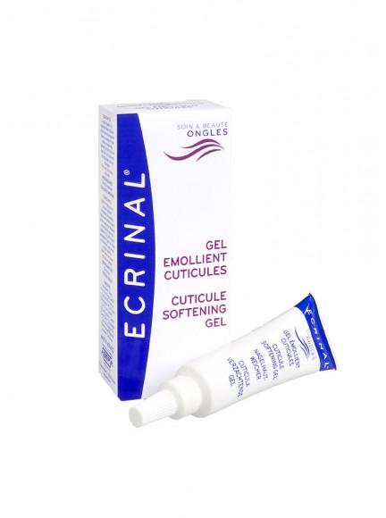 gel emollient cuticules1 432x580 - CUTICLE SOFTENING GEL - żel zmiękczający naskórek