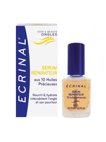 sérum réparateur 2 432x580 - Serum odżywcze do paznokci z 10 cennymi olejkami