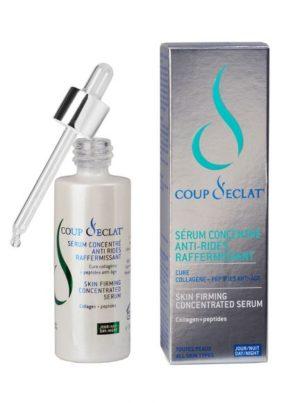 serum concentre 432x580 300x403 - SKIN FIRMING CONCENTRATED SERUM - INTENSYWNE SERUM UJĘDRNIAJĄCE SKÓRĘ