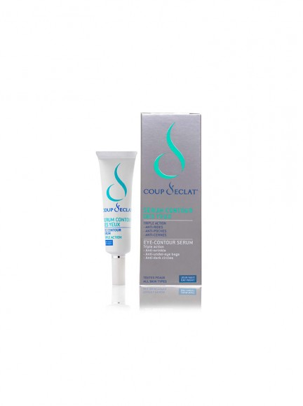 serum contour yeux 432x580 - EYE CONTOUR SERUM - serum do twarzy