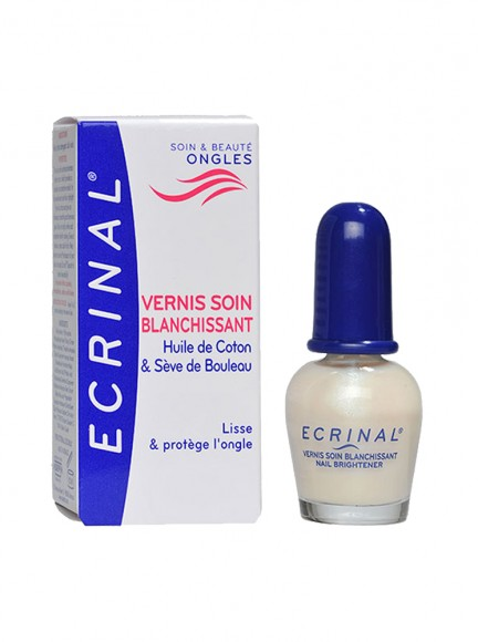 vernis soin blanchissant 4 432x580 - Rozjaśniacz do paznokci